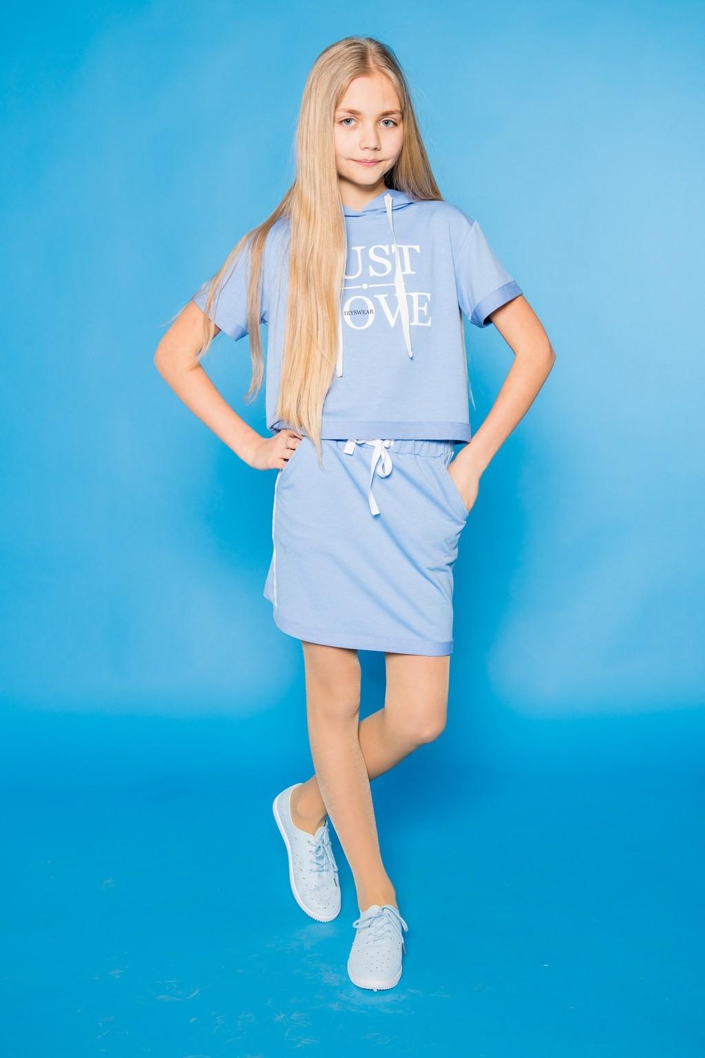 Комплект Just moove для дівчаток (підлітків) 7-15 років